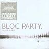 Silent Alarm [CD + DVD], Bloc Party, Very Good Limited Edition