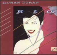 Duran Duran : Rio CD