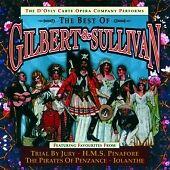 The Best Of Gilbert & Sullivan, , Very Good CD