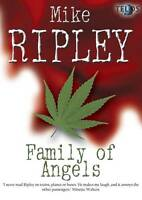 Family of Angels by Ripley, Mike, NEW Book, (Paperback) FREE & Fast Delivery