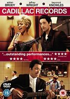 Cadillac Records [DVD] [2009] -  CD PMVG The Fast Free Shipping