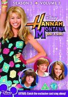 Hannah Montana - Season 3 Vol. 2 [DVD] -  CD 1AVG The Fast Free Shipping