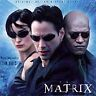 The Matrix: Original Motion Picture Score Don Davis, Davis, Don Audio CD