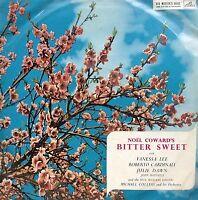 Bitter Sweet Noel Coward - Soundtrack - Film Soundtrack's / Musical's Pre-Loved