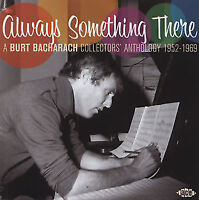 Always Something There: A Burt Bacharach - Various Artists - CD