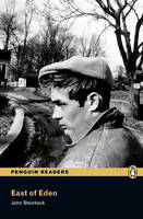 Level 6: East of Eden Book and MP3 Pack (Pearson English Graded Readers) by Stei