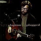 cd Eric Clapton - Unplugged (Live Recording, 1992)