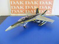 1/72 Modellino Aereo Aircraft F/A-18C  Hornet US Navy VFA-192 NF-300 Easy Model