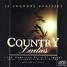 Country Ladies, Music