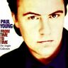 PAUL YOUNG - FROM TIME TO TIME (The Singles Collection ) 1998 CD