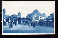 Tunisia TUNIS Mosquee de Sidi Mahrez early PPC