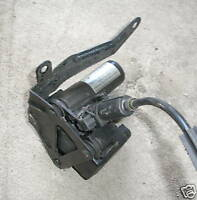 Cruise Control Actuator Motor - BMW E46 3 series
