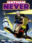 [i24] NATHAN NEVER ed. Sergio Bonelli 1991 n. 4