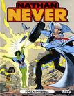 [i24] NATHAN NEVER ed. Sergio Bonelli 1991 n. 5