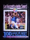 GAZZETTA DELLO SPORT Speciale 1988 - MONDIALI CALCIO
