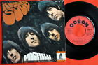 """THE BEATLES MICHELLE RARE FRENCH ODEON 7"""" PS EP"""