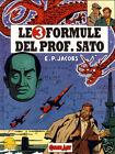"[i67] BLAKE E MORTIMER ed. Comic Art ""3 formule Sato"" 1"
