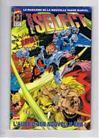 MARVEL SELECT  N°1  marvel comics