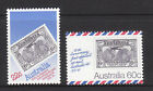 1981 Australia/UK 50th Ann 1st Airmail MUH Complete Set