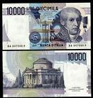 10.000 Lire Volta lettera A FDS