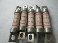 New Gould Shawmut A60X40 Fuse Type 4