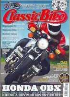 CLASSIC BIKE-JUNE 2010 issue (NEW COPY)