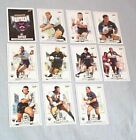 2001 RUGBY LEAGUE CARDS - PENRITH PANTHERS