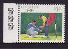 1989 Sport Series $1.10 Golf - 3 Koala Reprint (Left)