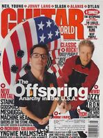 MAY 1999 GUITAR WORLD vintage music magazine OFFSPRING - OZZY