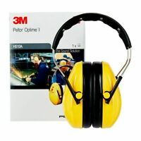 3M PELTOR OPTIME I 1 EAR DEFENDERS (H510A-401-GU)