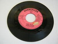 Frankie Avalon Ooh La La/Dede Dinah 45 RPM Chancellor Records