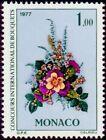 "MONACO N° 1077 ""CONCOURS INTERNATIONAL DE BOUQUETS, 1 F""NEUF xxTTB"