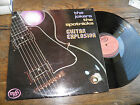 The Jockers the spotnicks Guitar explosion / vinyle LP 33 tours