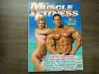 Muscle & Fitness Magazine Zone Fact Of Fiction Diet December 1996 051412R