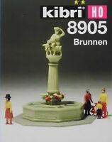"""Kibri H0 8905 Rathausbrunnen """"Miltenberg"""" NEU-OVP"""