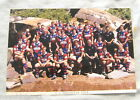 RUGBY LEAGUE TEAM PHOTO - NEWCASTLE KNIGHTS, 2004