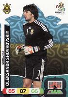 Adrenalyn XL Euro 2012 Ukraine Ukrajina Cards Pick Your Own From List