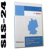 Deutschland DX Navi CD 2013 für AUDI A2 A3 A4 A6 A8 TT Navigation PLUS BNS RNS