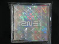 2NE1 / 1st Mini Album - KOREA CD new
