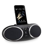 Logitech Portable Speaker S135i für IPOD / Logitech Lautsprecher S135i für IPOD