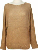 Pull Femme Mohair Col rond Strass Sexy et Glamour Pierre-cedric !!