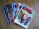 1975 Lot de 8 revues Moto Journal 4