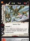Warhammer 40K Battle For Delos Cards Pick From List Lot C