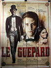 B Lancaster : A Delon : Visconti : The Leopard : POSTER