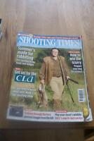 Shooting Times 11th July 2012 Summers Made For Rabbiting