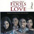 Soundtrack CD..........................................Why Do Fools Fall in Love