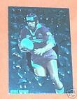 1995 INSERT RUGBY LEAGUE CARD OS7 - BRISBANE BRONCOS, STEVE RENOUF