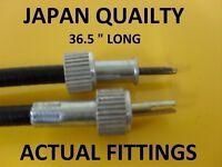 Suzuki GSX 750 ES-G   1986 (750 CC) - Speedo Cable