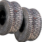 2) 16x6.50-8 16x650-8 16/6.50-8 Riding Lawn Mower Garden Tractor Turf TIRES 4ply