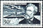 """FRANCE STAMP TIMBRE N° 1026 """" JULES VERNE """" NEUF xx TTB"""